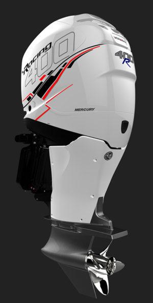 Mercury 400R