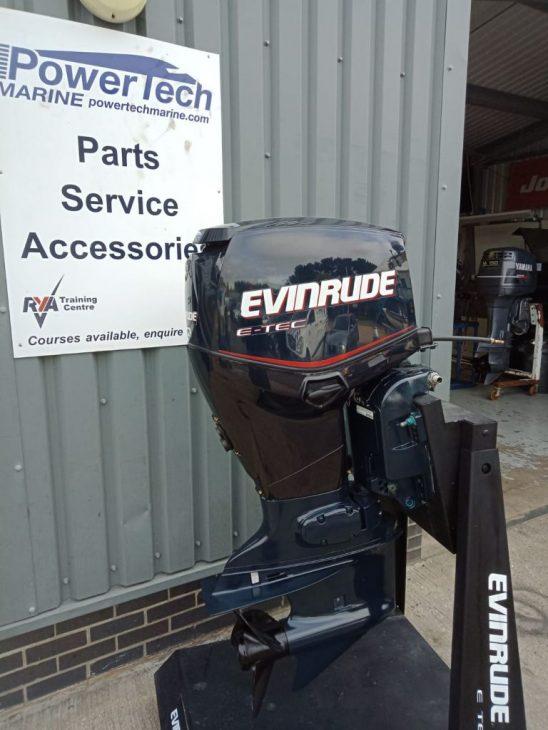 Evinrude ETEC 90