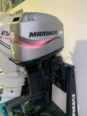 Mariner 50 Hp 2 Stroke